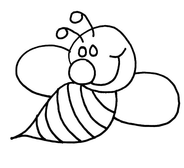 cute bumble bee coloring pages  best place to color
