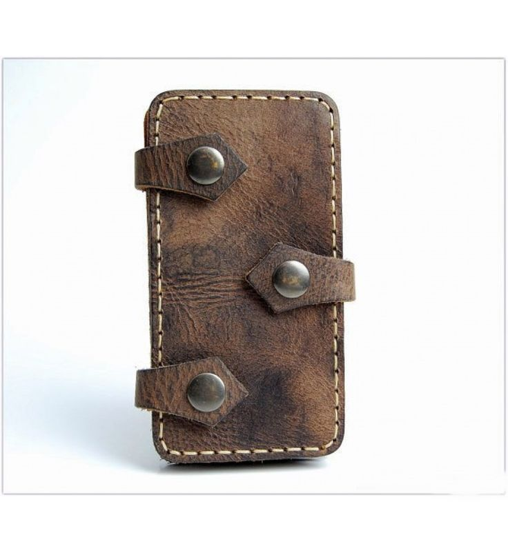 Separation of 2 parts Wallet Iphone Case 6