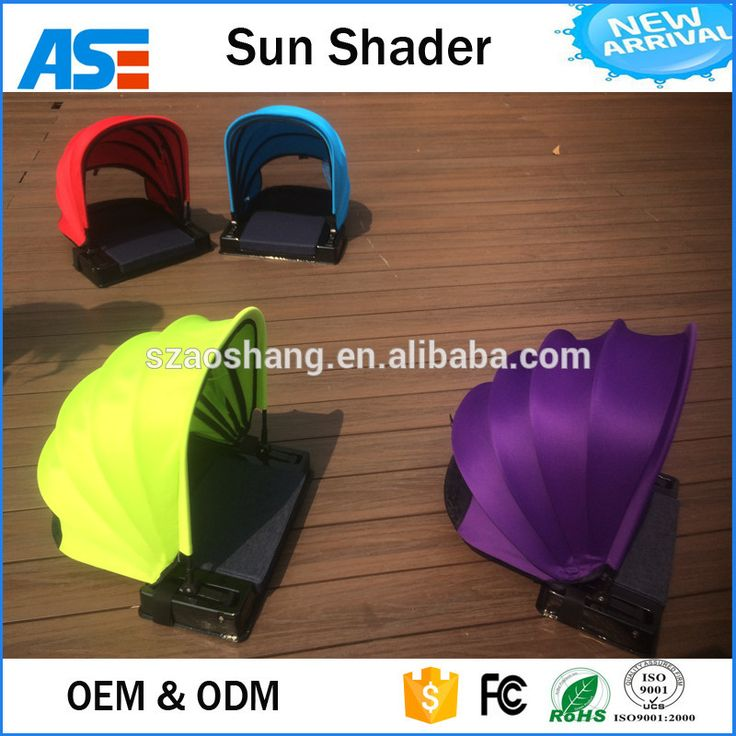 mini portable shade provider camping outdoor beach shader/adjustable beach tent Portable Shade & Personal Sun Protection