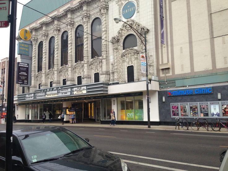 Landmark Century Cinema 54