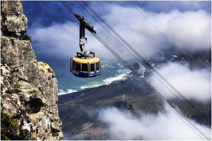 The 10 Best Things to do in Cape Town (and why you can't miss any of them)