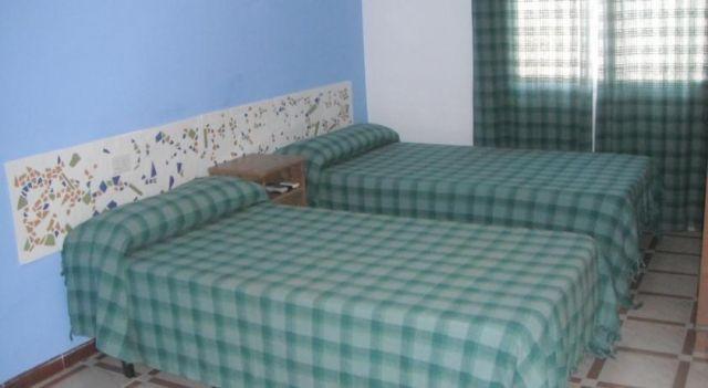 Pensión Los Claveles - #Guesthouses - EUR 40 - #Hotels #Spanien #Benicarló http://www.justigo.at/hotels/spain/benicarlo/hostal-los-claveles_25149.html