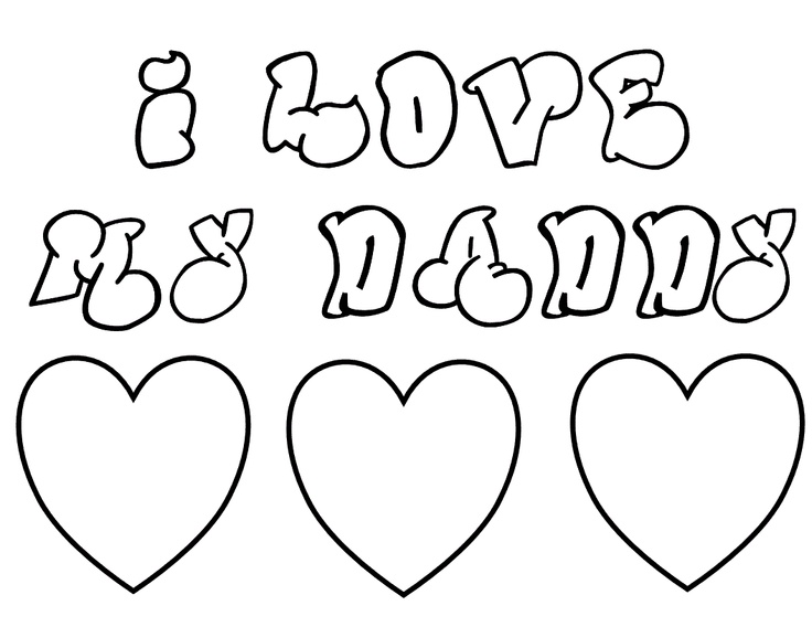 Free Coloring Pages For Adults Day Coloring Heart Love Coloring