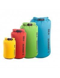 Vattentäta säckar (Lätta)