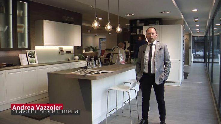 Inaugurazione Scavolini Store Limena - 28 ottobre 2017