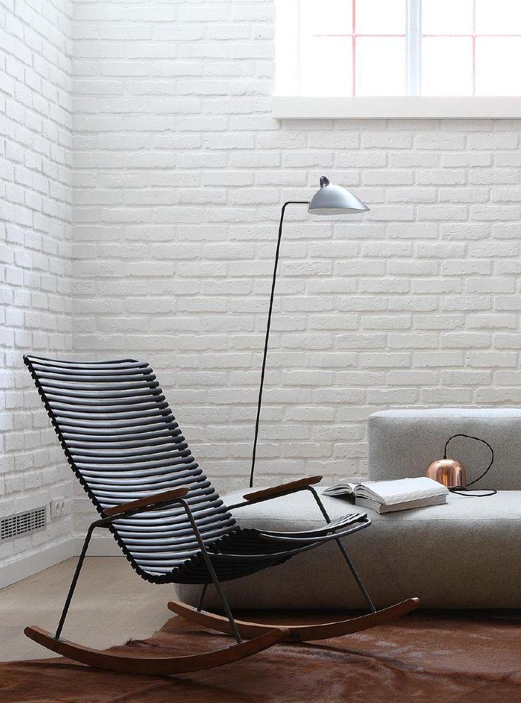 Modern Rocking Chair//                                                                                                                                                                                 More