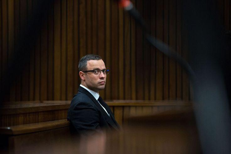 Prosecutor: Pistorius being portrayed as 'victim' - AP