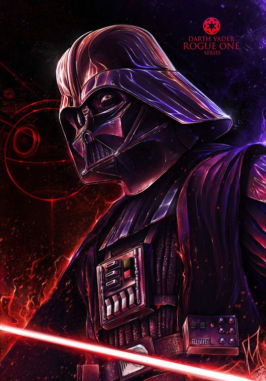 Darth Vader | Rogue One: A Star Wars Story