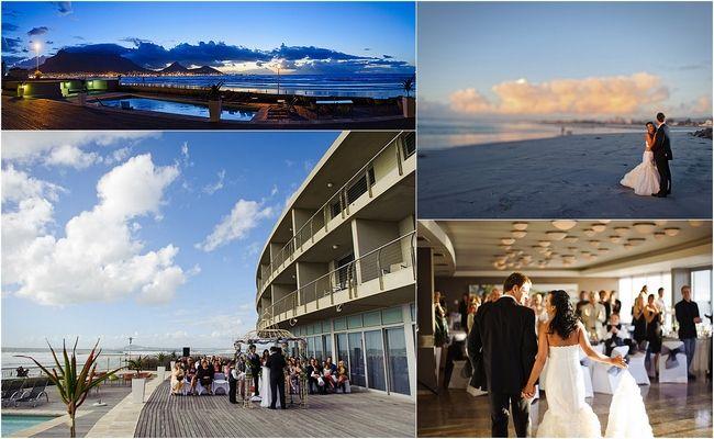13 Hotel Wedding Venues in Cape Town | Confetti Daydreams