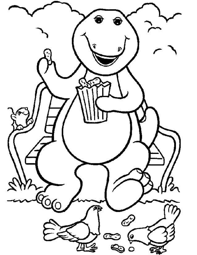 Mejores 16 imágenes de Barney en Pinterest   Crianza de los hijos ...