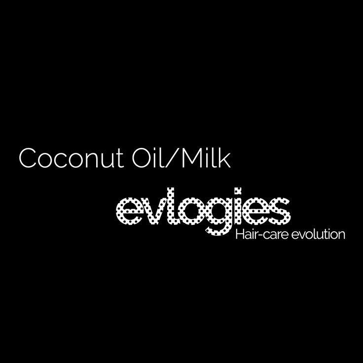Coconut Oil works as a specialized protein for the hair based of Lauric acid that easily penetrates inside the hair shaft and it also has a high moisture retaining capacity due to its low molecular weight. In addition, because moisture does not escape from hair, it becomes much softer thus prevents breakage. When hair is groomed excessively, it gets damaged and can sometimes cause excessive hair fall. When using coconut oil, your hair is protected against harmful chemicals as well as heat…