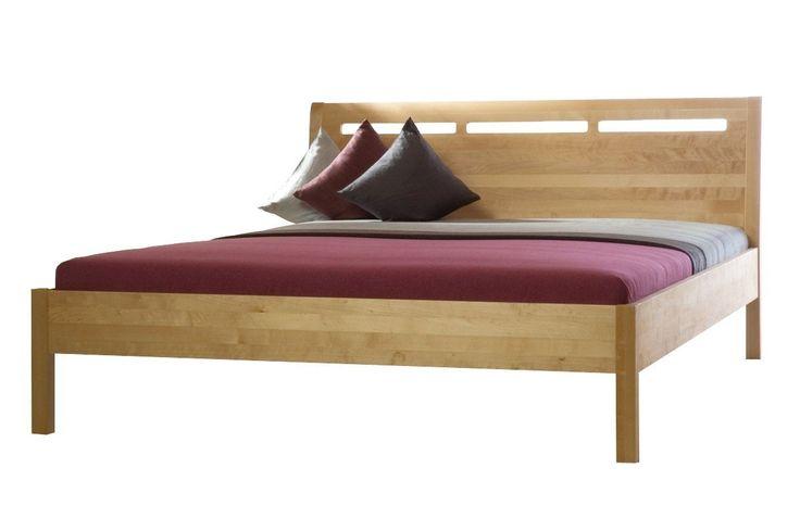 designer bett bilder | ... Design-Bett 160x200 Birke massiv Massivholzbett Bett Holzbett Yadros