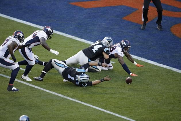 Super Bowl Quarter Score 2016: Panthers vs. Broncos 1st-Quarter Update and Recap:    By Danny Webster , Featured Columnist Feb 7, 2016