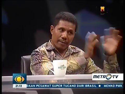 Mata Najwa 10 Februari 2016 Satpam & Buruh Melawan Negara Menang !!!