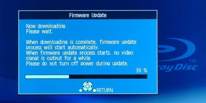 What Is Firmware Or Microcode And How Can I Update My Hardware