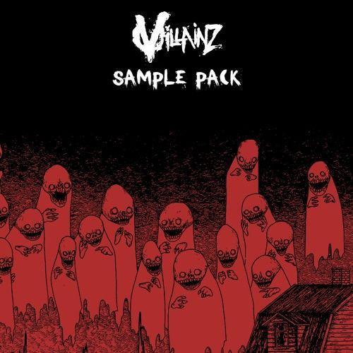 VILLAINZ SAMPLE PACK [FREE DOWNLOAD] #dubstep #music