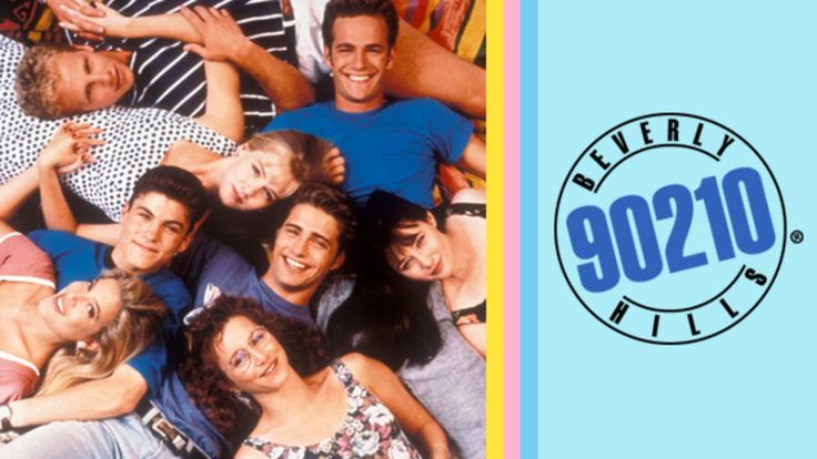 Watch Beverly Hills 90210 Online at Hulu