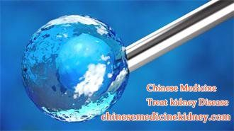 Chinese Treatments Reduce Urea Level In Blood: Avoid The Complications of Urea