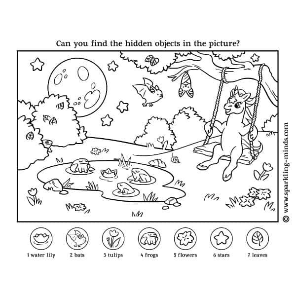 Unicorn Color By Number Addition And Subtraction Sparkling Minds Unicorn Coloring Pages Coloring Books Math Coloring