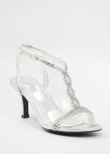 silver wedding shoes for bridesmaids at httpwwwshopzoeycom