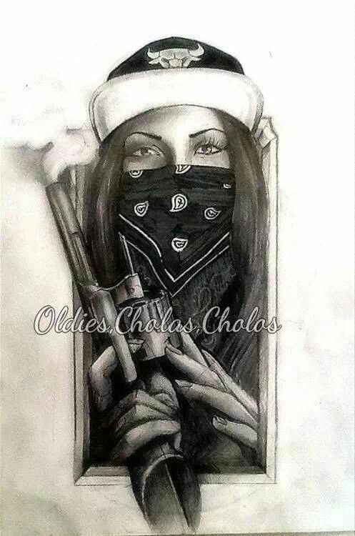 Chola sketch