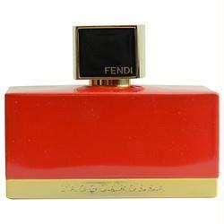 Fendi L'acquarossa By Fendi Eau De Parfum Spray 2.5 Oz *tester