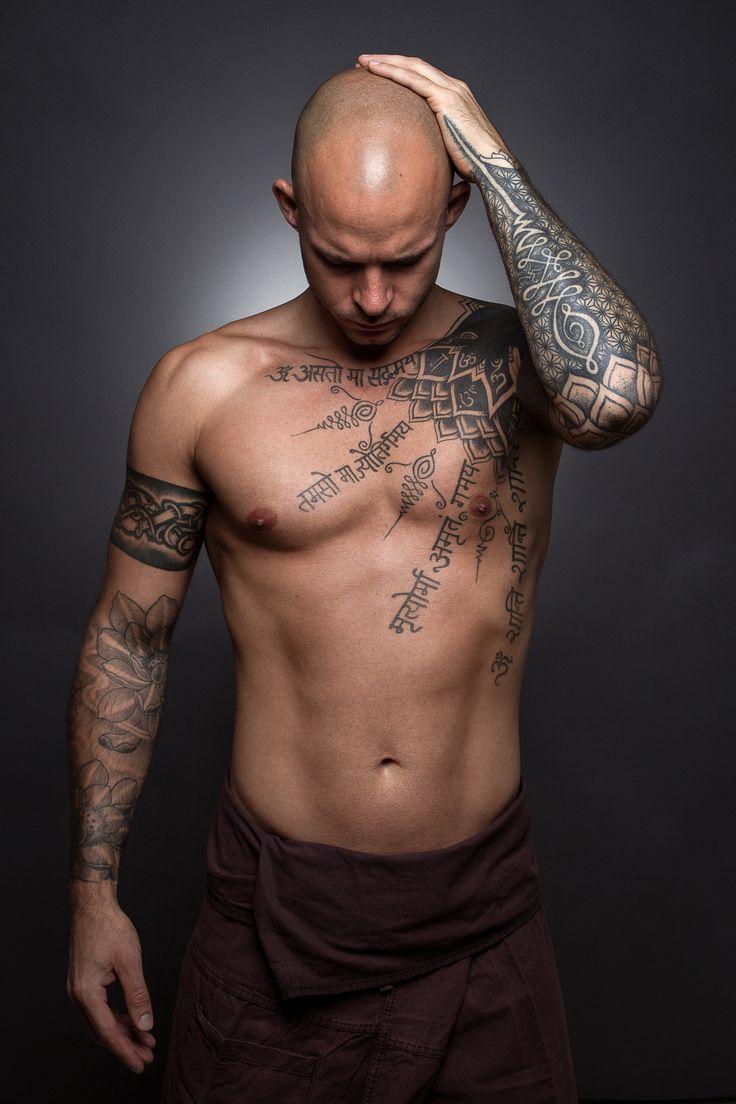 Tattoos by Peter Madsen   Meatshop Tattoo Copenhagen