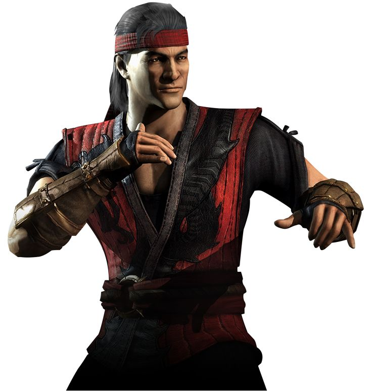 Liu Kang (劉鋼) is a character in the Mortal Kombat fighting game series. He is one of the few original characters, debuting in the first Mortal Kombat arcade game. He serves as the protagonist of the first four games, the live-action films and the original comic book series. He became the Grand Champion of Mortal Kombat throughout the first four tournaments, a title that remained undisputed in the original timeline. In the alternate timeline, he only became the Grand Champion on two...