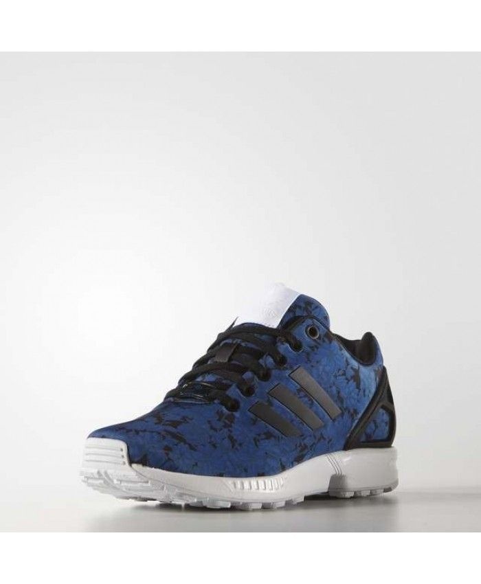 more photos 0f49e c5ead https://leisurelythreads.co.uk/adidas Zx Flux Blue Floral ...