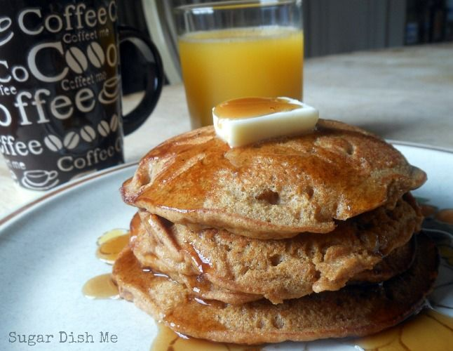... Pinterest | Pancakes, Gingerbread pancakes and Cinnamon roll pancakes