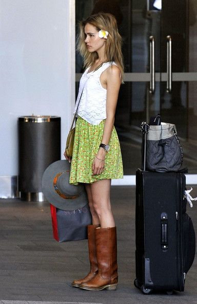 frye boots...love everything about this outfit