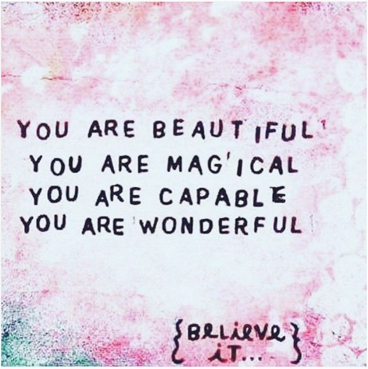 Quotes You Are Beautiful: Best 25+ You Are Wonderful Ideas On Pinterest