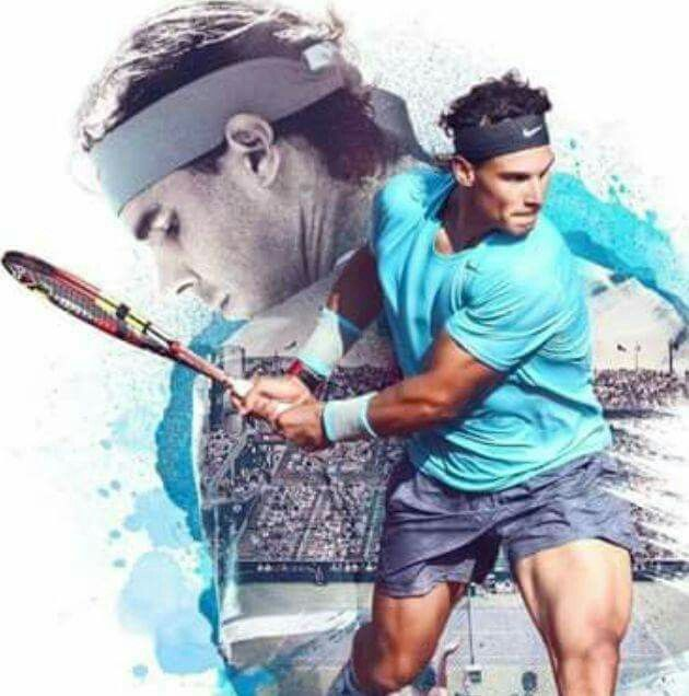 Rafael Nadal Rafael Nadal Tennis Lessons Badminton Pictures