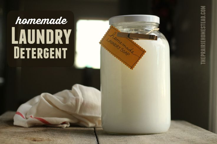 Frugal Homemade Laundry Soap Recipe Soaps Homemade