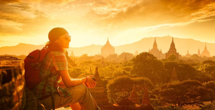 5 Ways Travel Helps You Unwind, Unlearn & Undergo Personal Transformation