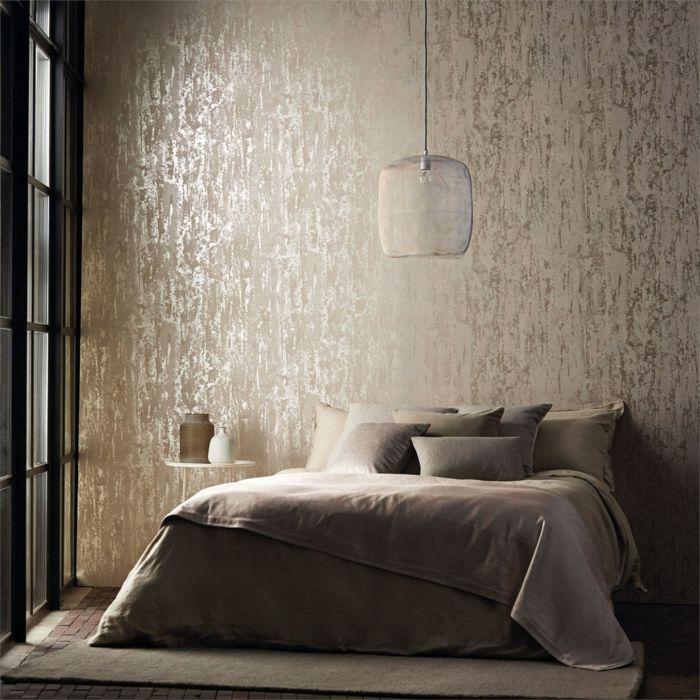 Die besten 25 Tapeten schlafzimmer Ideen auf Pinterest  MarmorInterieur Wald tapete und