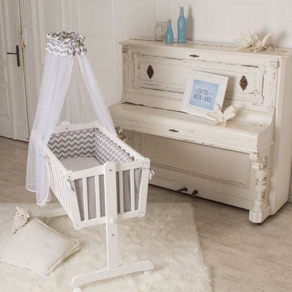 Πάνω από 25 κορυφαίες ιδέες για Baby Wiege Bett στο Pinterest - babywiege aus holz lulu nanna ditzel