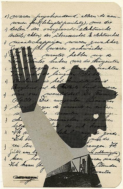 dream journal. La trama by tardamucho on Flickr