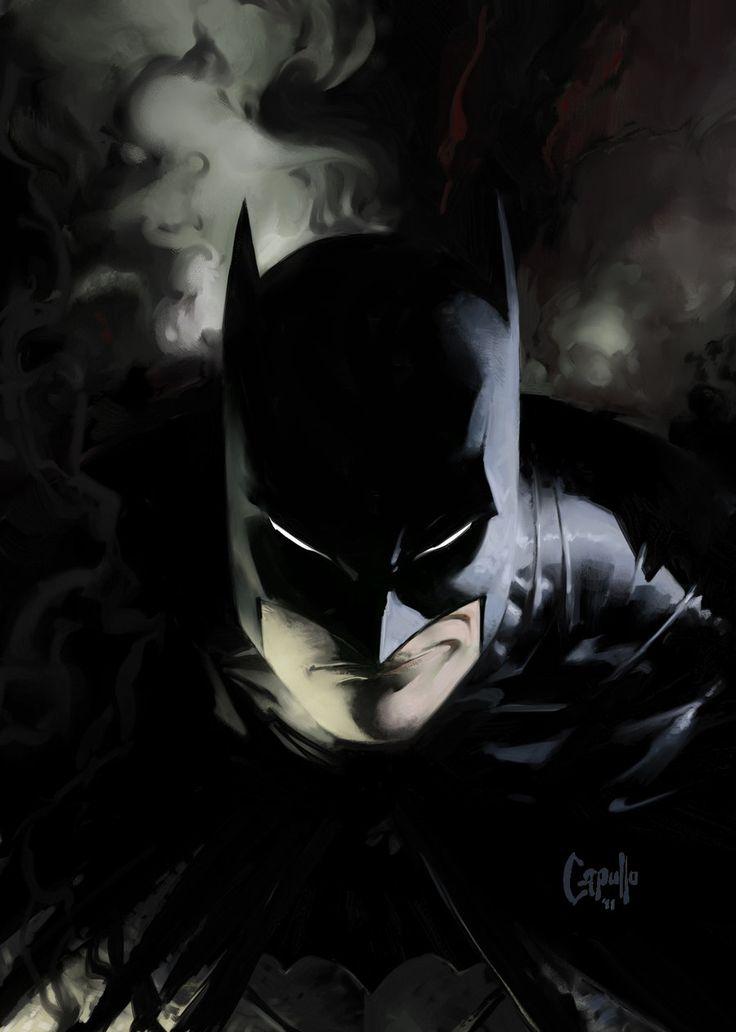 Greg Capullo - Batman