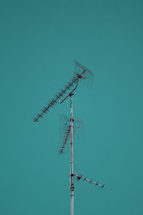 Amateur antenna system amusing