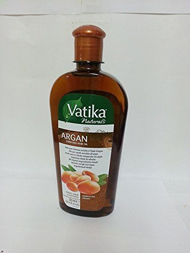 Vatika Argan Hair Oil 300ml >>> To view further for this item, visit the image link.