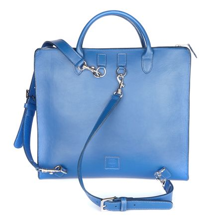 GRACIE 3-IN-1 LEATHER BAG - BRAVE Leather