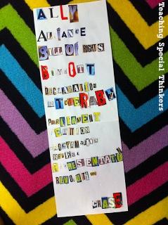 creative ways to practice spelling words