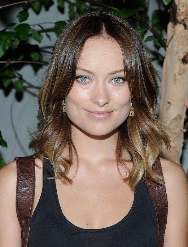 20 coiffures tendances adoptées par les stars | Mid length ...