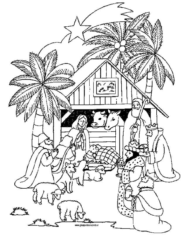 Precious Moments Three Kings Coloring Pages | Coloring Pages