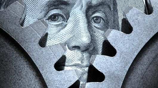 Gross Domestic Product: CNBC Explains