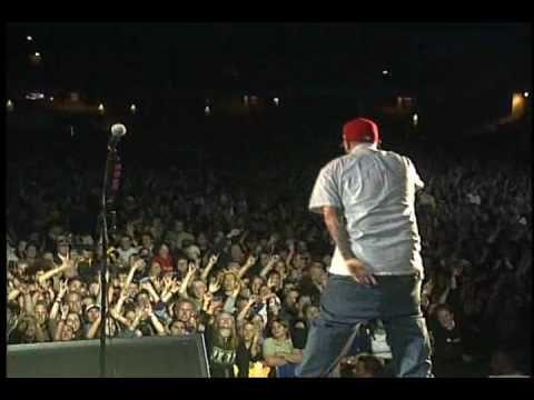Limp Bizkit - Break Stuff [LIVE Rock im Park 2001]
