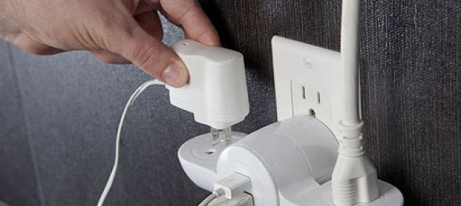 Solve the Problem of Power Shortage in the Smart Devices
