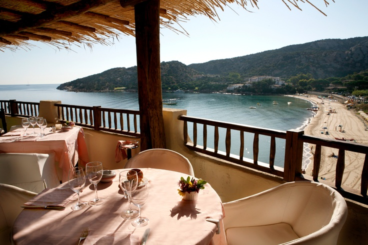 Situated on the spectacular beach at Baia Sardinia, Club Hotel enjoys wonderful views, direct beach access and a choice of restaurants for a relaxing holiday on the Costa Smeralda, just 36km from Olbia airport
