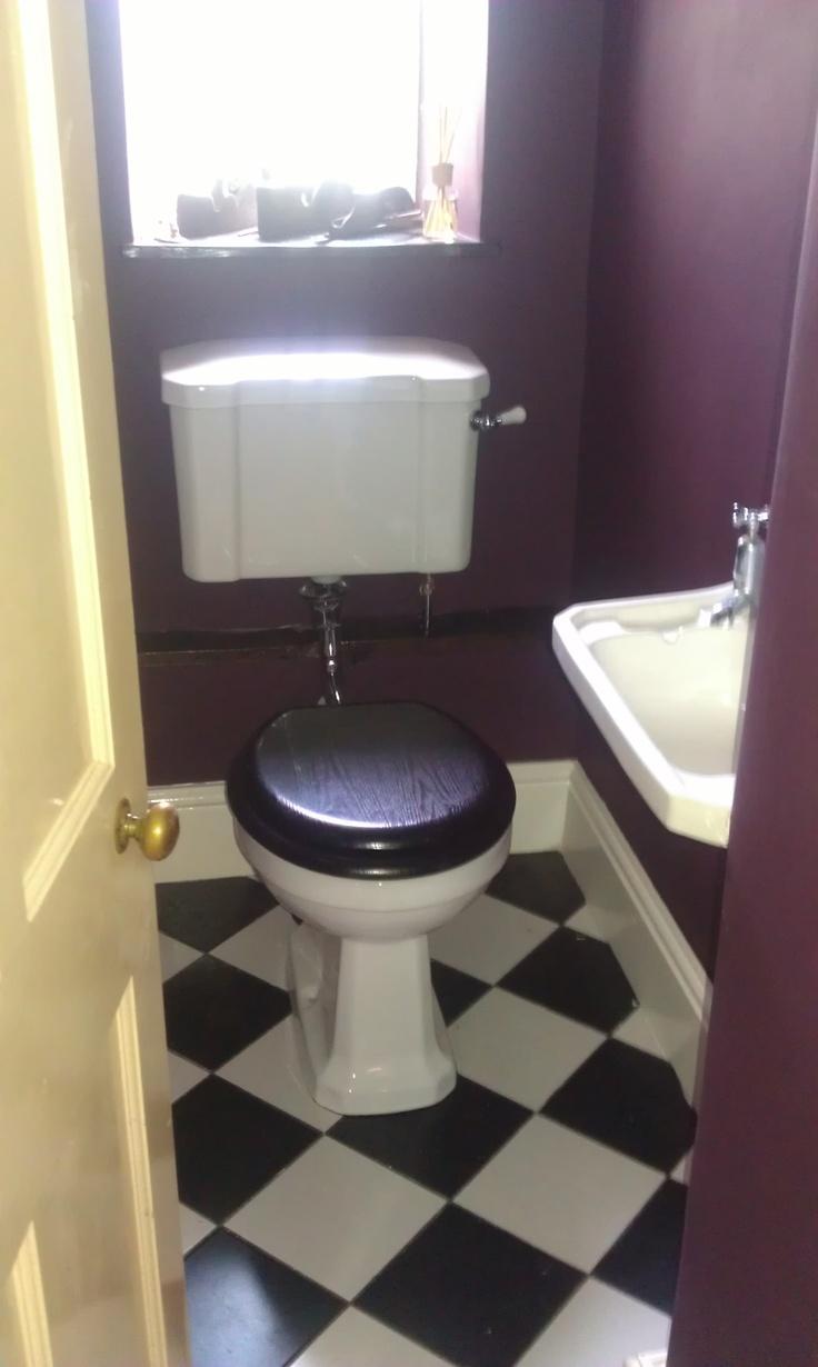 34 Best Downstairs Loo Images On Pinterest Bathroom